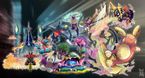 VGC2017 by Patrick-Theater