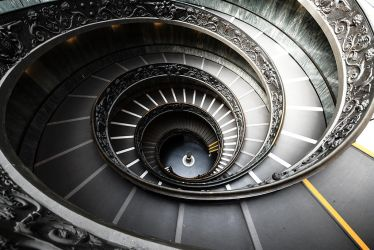 Postcard from Rome 01 by JACAC