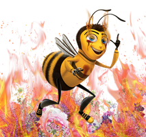 Bee Movie by The-Real-Jesus