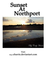 Sunset at Northport by charris