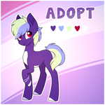 Adopt CLOSED by Scarlet-Spectrum