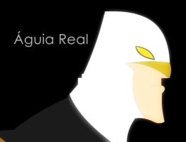 aguia real by TiagoTucci