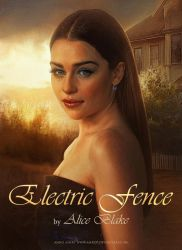 Electric Fence by artistamroashry