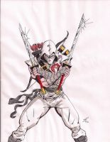 Storm Shadow by coyote117