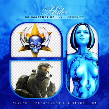 Pack Png 2099 - Halo by xbestphotopackseverr