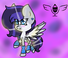 Aristo Flare by DoctressWhooves11