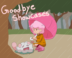 Goodbye Cocoa! by figwine