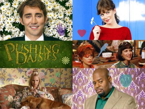 The Cast of Pushing Daisies. by KittyxPryde