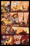 The Blackblood Alliance - Chapter 02: Page 10 by KayFedewa