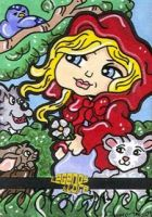 Red Riding Hood Return Card by CassieJ787