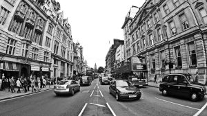 Whitehall by UdoChristmann