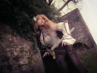 No man's Land- Nomad Hungary. APH by Octochels