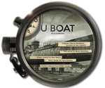 U-Boat Clock Widget About Us image by yereverluvinuncleber