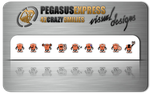 Crazy Smilie Pack by Pegasus-Express