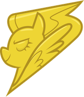Vector Leader badge-Wonderbolt Academy by Kyss.S by KyssS90