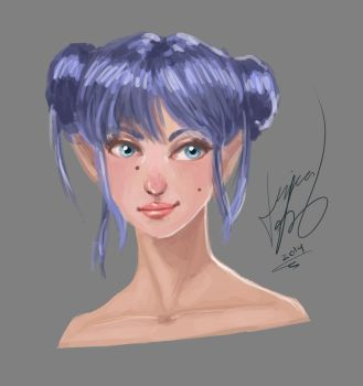 Quick Practice by jessicafrias