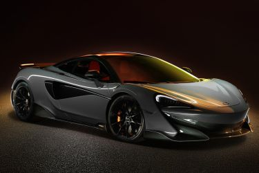 Longtail Baby McLaren by ProjectOneAMG