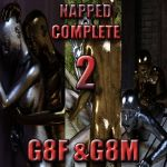Napped Complete 2 G8F-G8M Main Promo by Gamaliel666