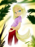 Of the Florida Harringtons by Kitten-Sweeper