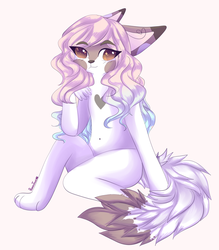 Yoea by THECOLDCITYGIRL