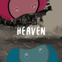 Soul Tattoo #4 Heaven p0 by edenbj
