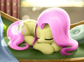 Fluttersleep by AmarthGul