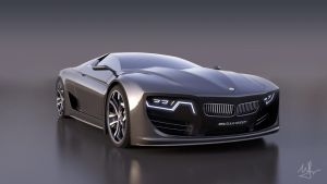 BMW EULE by wilzoon