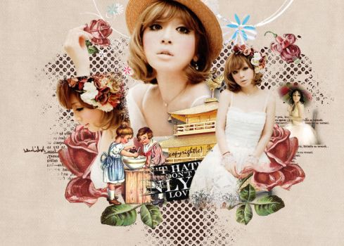 Ayu by its-a-nice-day
