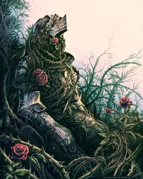hollowed v2 by weremoon