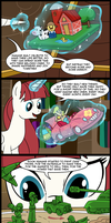 A gift for Hearth's Warming Eve Part 5 of 7 by alfredofroylan2