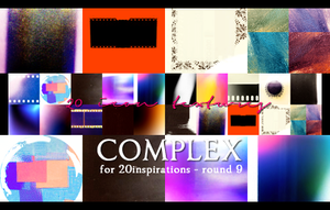 20insp - Round 9 - Complex by innocentLexys