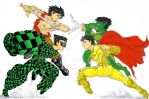 Pinoy Heroes War (Colored) by RAOcreations