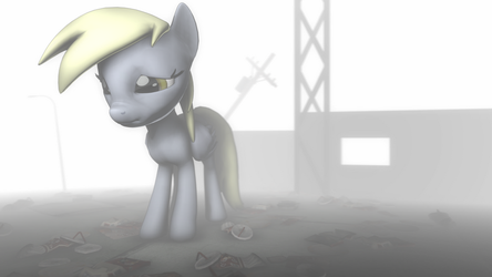 That's a Derpy by Marcsello