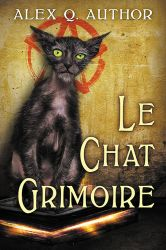 Le Chat Grimoire by LHarper