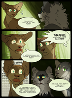 The Perfect Green - page 39 by dangersad