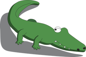 Day 29 - Gator by Arkholt