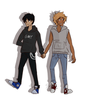 Solangelo by litrikmoray