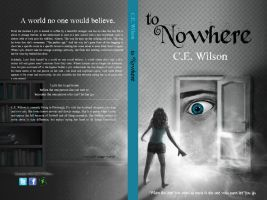 To Nowhere Paperback Spread! by cewilson5