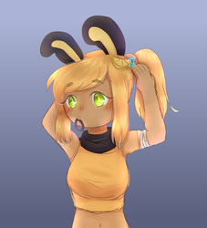 .: AF: Limon :. by Skystream-Chan