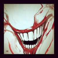 Evil laughter by dante-cg