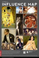 Influence Map by wildHUE