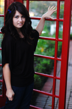 Phonebooth by RagggaMuffin