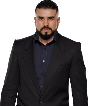 Andrade Almas Manager by Aplikes by Aplikes