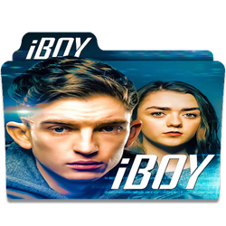 iBOY (2017) by CRAZYFOXXX