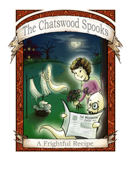 A Frightful Recipe (The Chatswood Spooks) by NelEilis