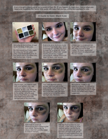 A Guide to Gore: Black Eyes by HannaPaulson
