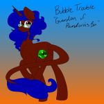 The Guardian of Pandoras Box by MischievousArtist