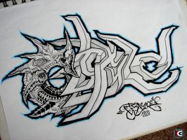CStyle.112409 Sketch by c0nr4d