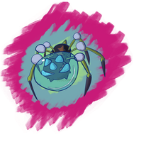 Araquanid (for some dang collab yo)