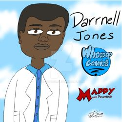 Darrnell by Whooogo